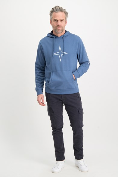 H&F North star Embro Hoodie