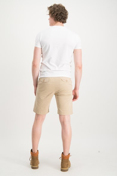 Regular Fit Casual Stretch Short